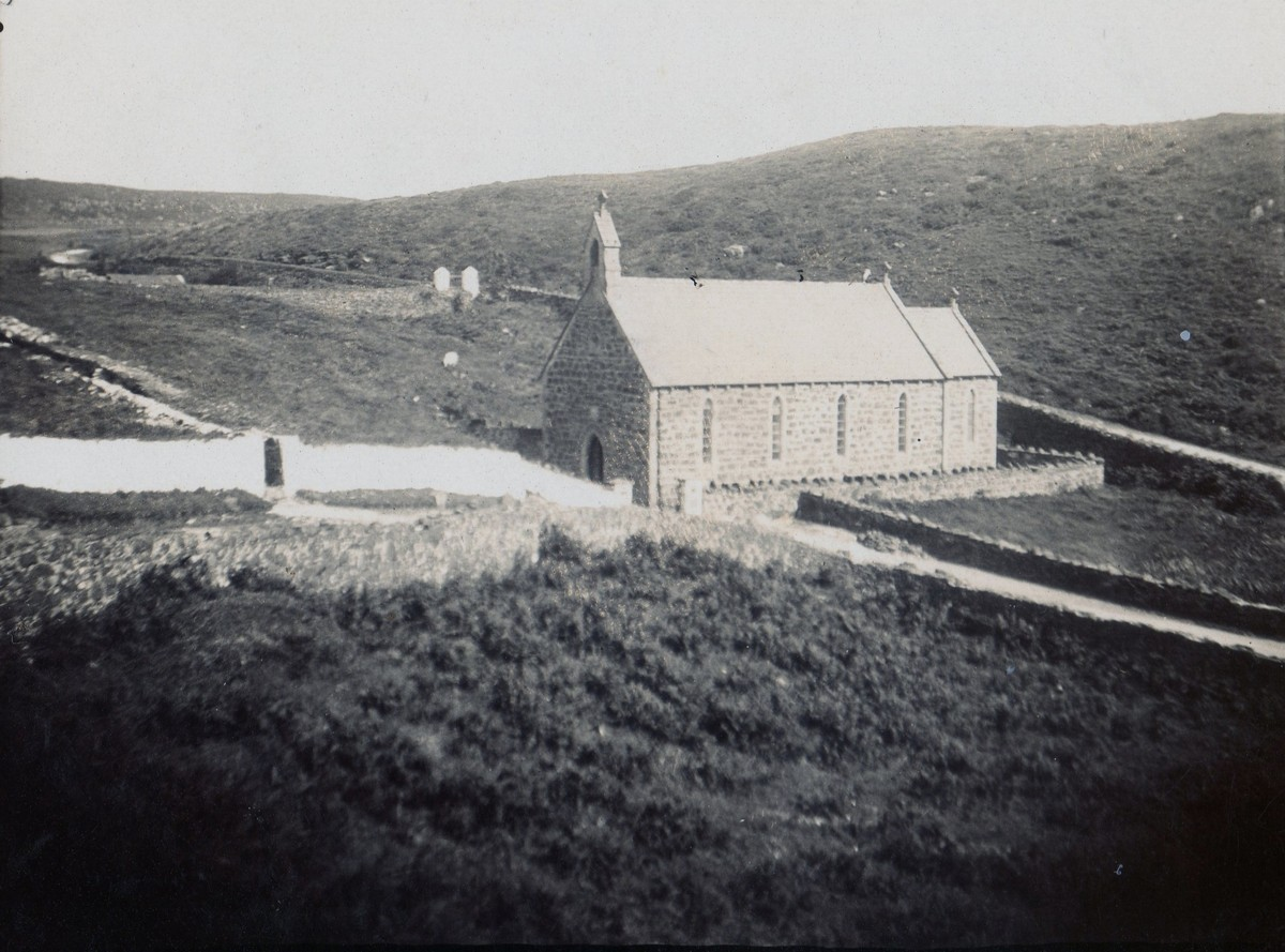 Church of the Immaculate Conception 2 Late 1800s